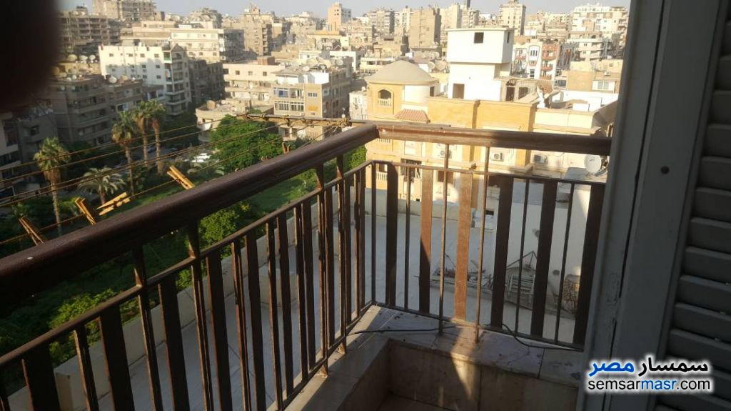 Photo 1 - Apartment 3 bedrooms 2 baths 200 sqm lux For Sale Heliopolis Cairo