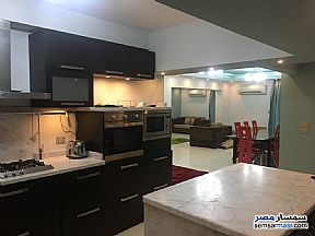 Ad Photo: Apartment 2 bedrooms 1 bath 200 sqm extra super lux in Sheraton  Cairo
