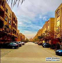 Ad Photo: Apartment 3 bedrooms 3 baths 200 sqm semi finished in Cairo Alexandria Desert Road  Giza