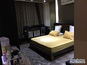 Ad Photo: Apartment 3 bedrooms 3 baths 200 sqm extra super lux in First Settlement  Cairo