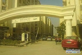 Ad Photo: Apartment 3 bedrooms 2 baths 200 sqm semi finished in Katameya  Cairo