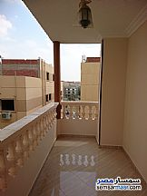 Ad Photo: Apartment 3 bedrooms 2 baths 220 sqm extra super lux in First Settlement  Cairo