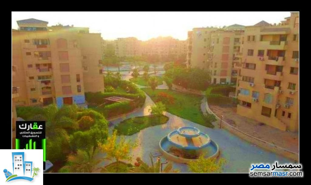 Ad Photo: Apartment 3 bedrooms 2 baths 201 sqm in Ashgar City  6th of October