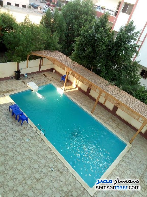 Ad Photo: Apartment 3 bedrooms 2 baths 204 sqm extra super lux in Red Sea