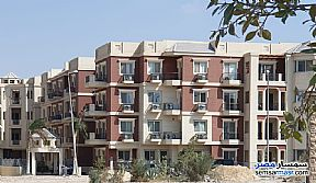 Ad Photo: Apartment 3 bedrooms 3 baths 111 sqm semi finished in Sheraton  Cairo