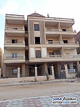Ad Photo: Apartment 3 bedrooms 2 baths 208 sqm extra super lux in Shorouk City  Cairo