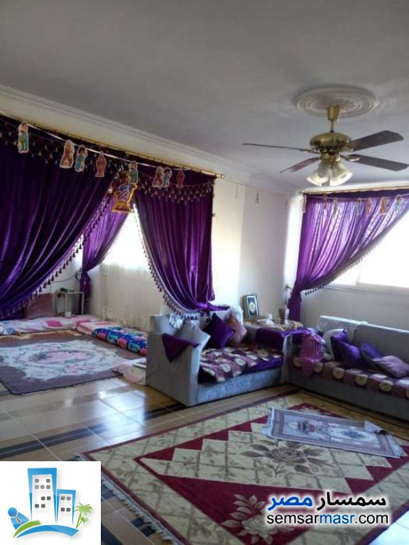 Ad Photo: Apartment 4 bedrooms 2 baths 210 sqm lux in Nasr City  Cairo