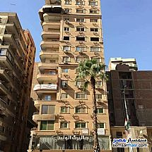 Apartment 3 bedrooms 2 baths 210 sqm without finish For Sale Faisal Giza - 1