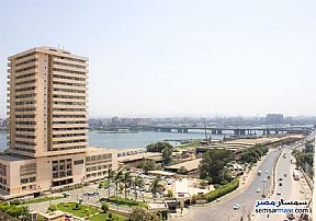 Apartment 3 bedrooms 1 bath 210 sqm semi finished For Sale Warraq Giza - 1