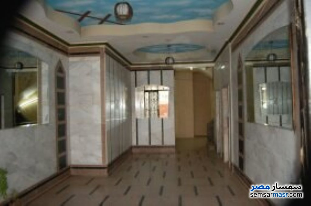 Photo 13 - Apartment 3 bedrooms 1 bath 210 sqm semi finished For Sale Warraq Giza