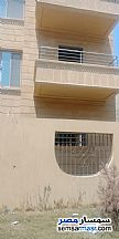 Ad Photo: Apartment 3 bedrooms 3 baths 220 sqm semi finished in Shorouk City  Cairo