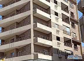 Ad Photo: Apartment 3 bedrooms 2 baths 220 sqm semi finished in Faisal  Giza