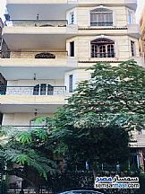 Ad Photo: Apartment 5 bedrooms 3 baths 220 sqm semi finished in New Nozha  Cairo