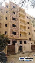 Ad Photo: Apartment 3 bedrooms 3 baths 220 sqm semi finished in Districts  6th of October