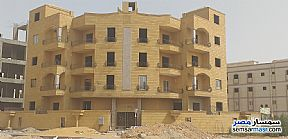 Ad Photo: Apartment 3 bedrooms 3 baths 220 sqm semi finished in Mukhabarat Land  6th of October