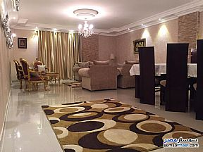 Ad Photo: Apartment 3 bedrooms 2 baths 225 sqm super lux in Hadayek Al Ahram  Giza