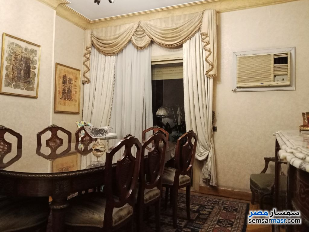 Photo 4 - Apartment 3 bedrooms 3 baths 230 sqm super lux For Sale Dokki Giza