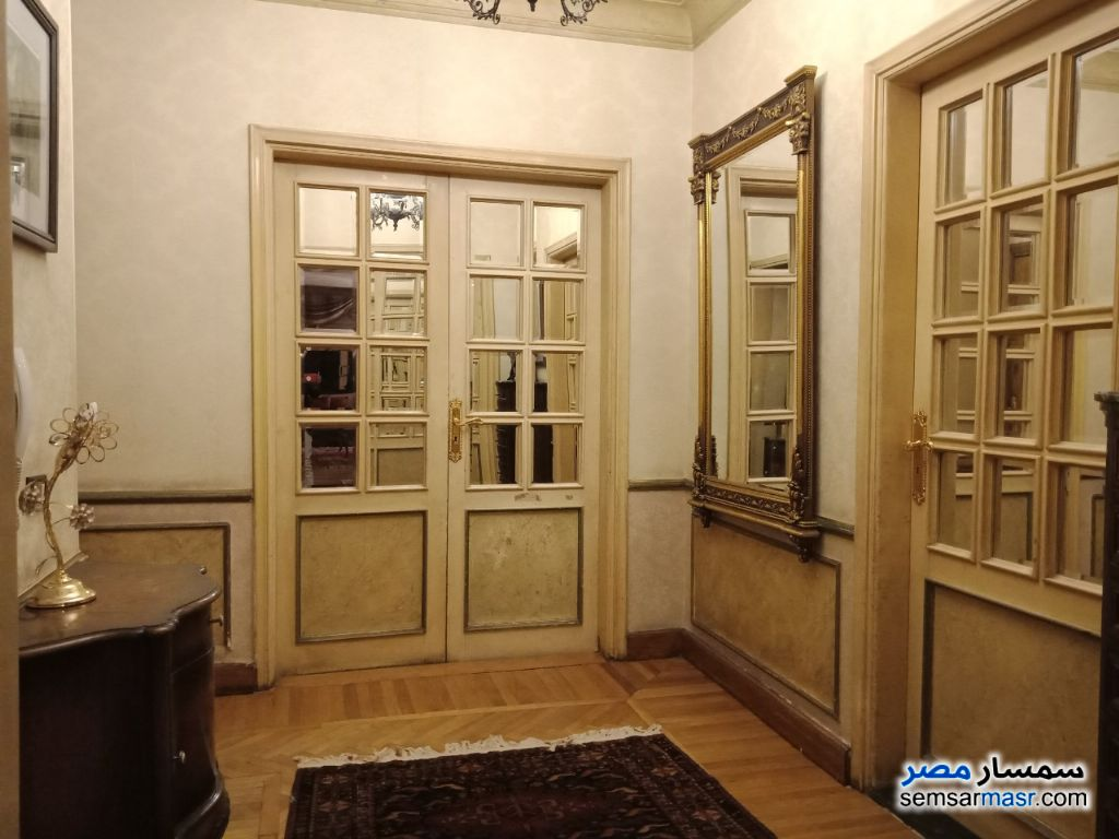 Photo 5 - Apartment 3 bedrooms 3 baths 230 sqm super lux For Sale Dokki Giza