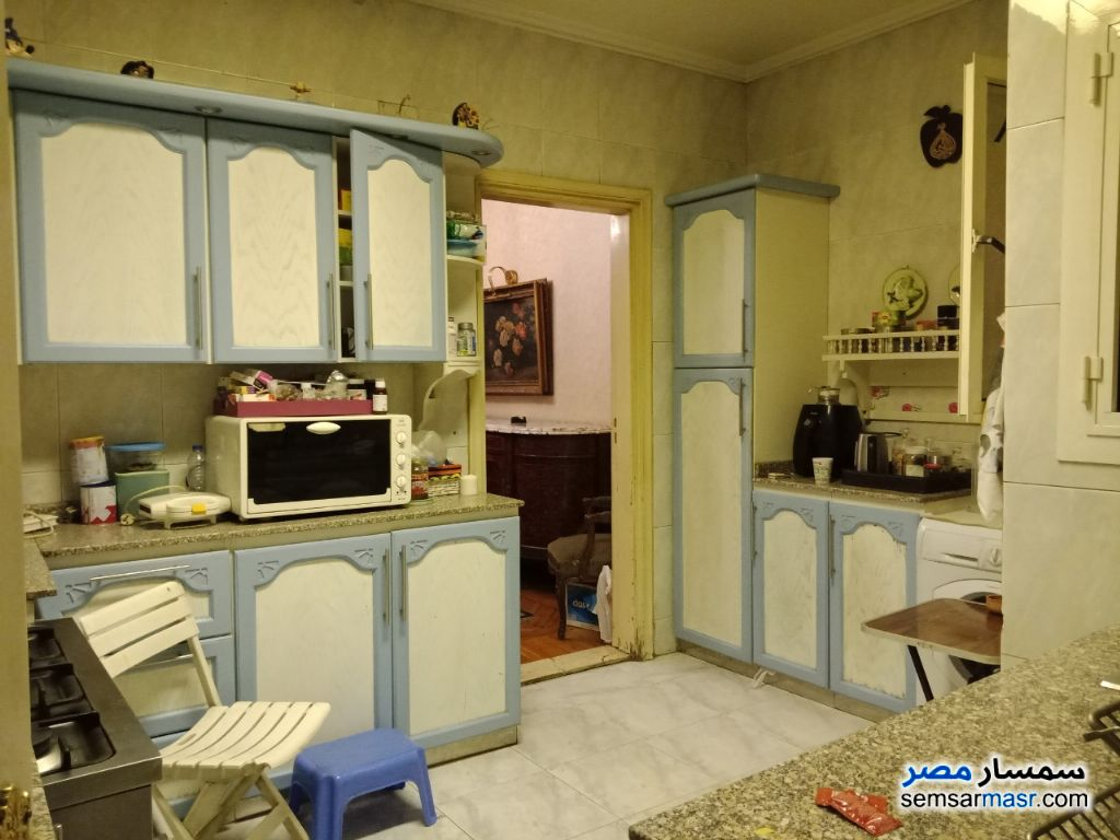 Photo 6 - Apartment 3 bedrooms 3 baths 230 sqm super lux For Sale Dokki Giza