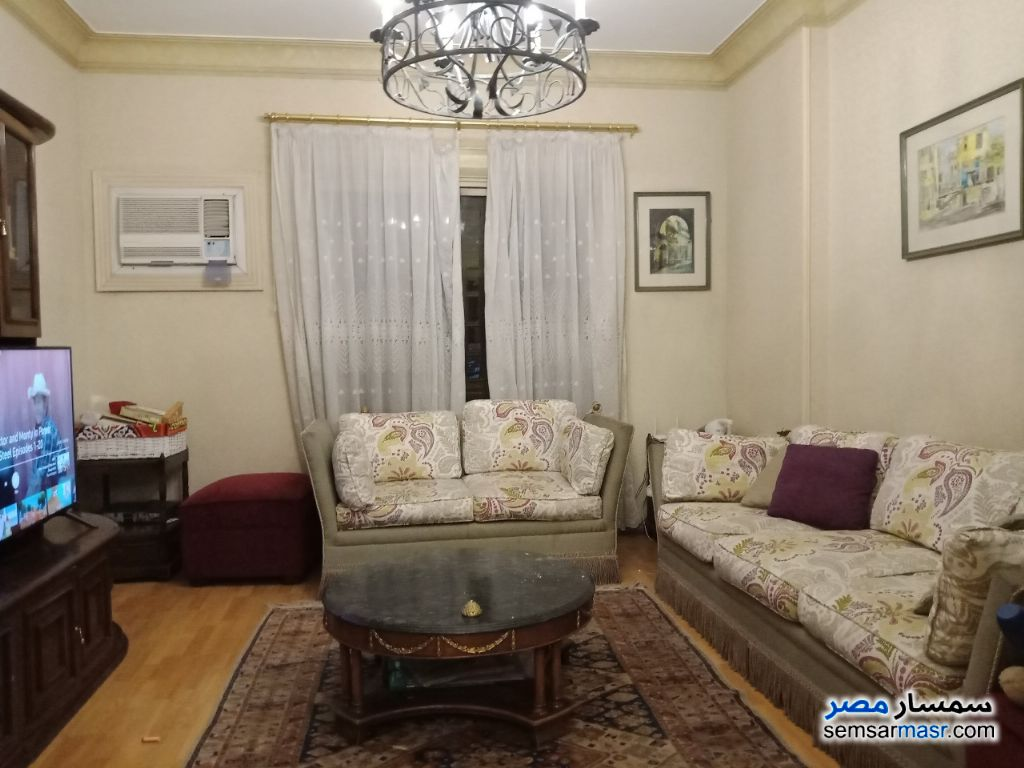 Photo 14 - Apartment 3 bedrooms 3 baths 230 sqm super lux For Sale Dokki Giza