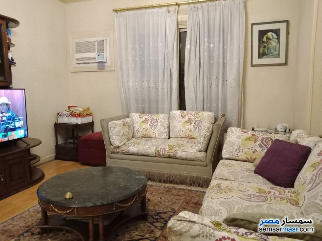 Photo 15 - Apartment 3 bedrooms 3 baths 230 sqm super lux For Sale Dokki Giza