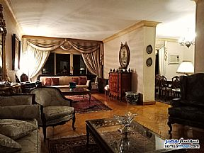 Apartment 3 bedrooms 3 baths 230 sqm super lux For Sale Dokki Giza - 13