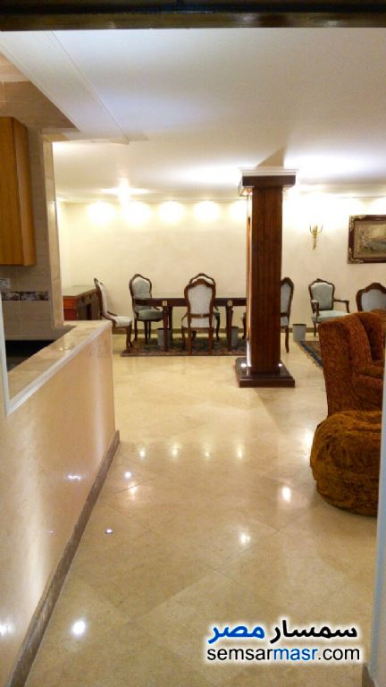 Photo 1 - Apartment 3 bedrooms 2 baths 230 sqm extra super lux For Sale Mohandessin Giza