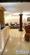 Apartment 3 bedrooms 2 baths 230 sqm extra super lux For Sale Mohandessin Giza - 1