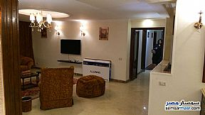 Apartment 3 bedrooms 2 baths 230 sqm extra super lux For Sale Mohandessin Giza - 14