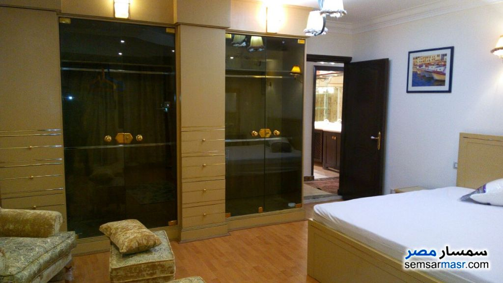 Photo 4 - Apartment 3 bedrooms 2 baths 230 sqm extra super lux For Sale Mohandessin Giza
