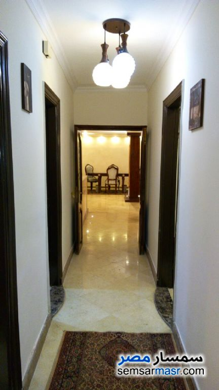 Photo 6 - Apartment 3 bedrooms 2 baths 230 sqm extra super lux For Sale Mohandessin Giza