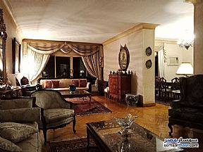Ad Photo: Apartment 4 bedrooms 3 baths 230 sqm extra super lux in Dokki  Giza