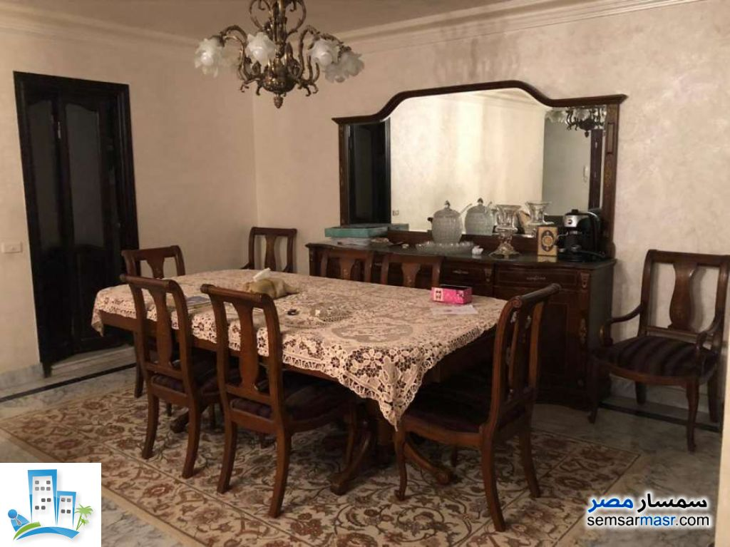 Apartment 3 bedrooms 3 baths 230 sqm super lux For Sale Nasr City Cairo - 2