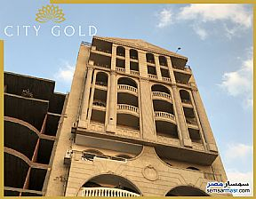 Ad Photo: Apartment 3 bedrooms 3 baths 250 sqm without finish in Shibin El Kom  Minufiyah