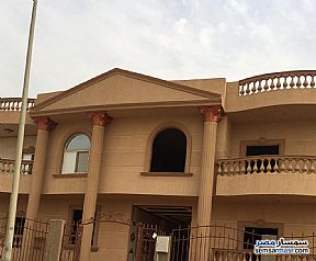 Ad Photo: Apartment 3 bedrooms 2 baths 250 sqm semi finished in First Settlement  Cairo