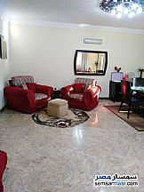 Apartment 3 bedrooms 3 baths 255 sqm super lux For Sale North Extensions 6th of October - 10