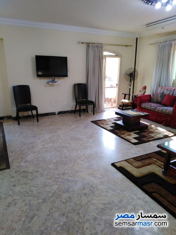Photo 3 - Apartment 3 bedrooms 3 baths 255 sqm super lux For Sale North Extensions 6th of October