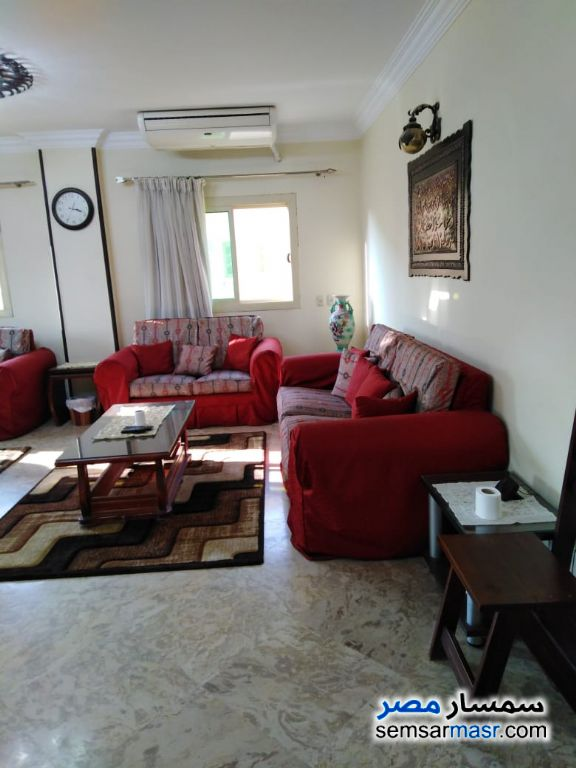 Photo 6 - Apartment 3 bedrooms 3 baths 255 sqm super lux For Sale North Extensions 6th of October