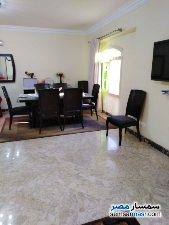 Photo 7 - Apartment 3 bedrooms 3 baths 255 sqm super lux For Sale North Extensions 6th of October
