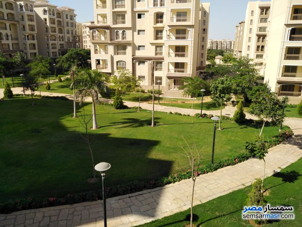 Photo 1 - Apartment 3 bedrooms 3 baths 265 sqm super lux For Rent Madinaty Cairo