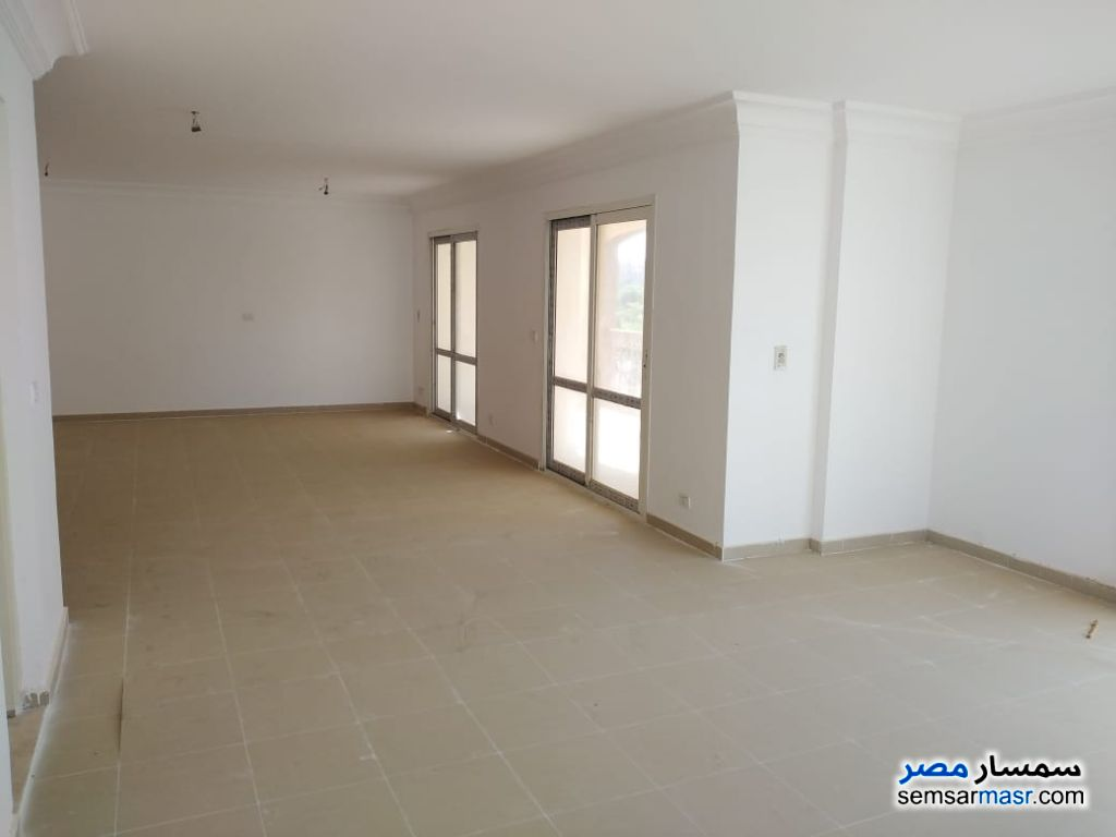 Photo 2 - Apartment 3 bedrooms 3 baths 265 sqm super lux For Rent Madinaty Cairo