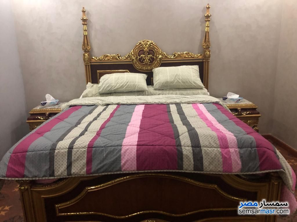 Photo 2 - Apartment 3 bedrooms 3 baths 270 sqm super lux For Rent Mohandessin Giza