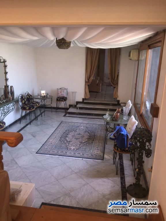 Photo 1 - Apartment 4 bedrooms 3 baths 300 sqm super lux For Sale Giza District Giza