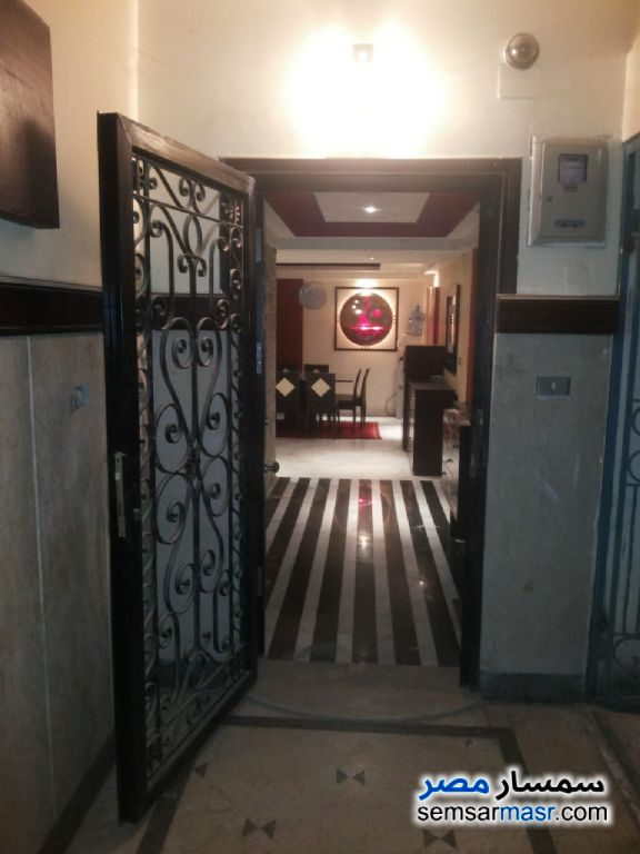 Photo 19 - Apartment 4 bedrooms 3 baths 345 sqm super lux For Sale Maadi Cairo