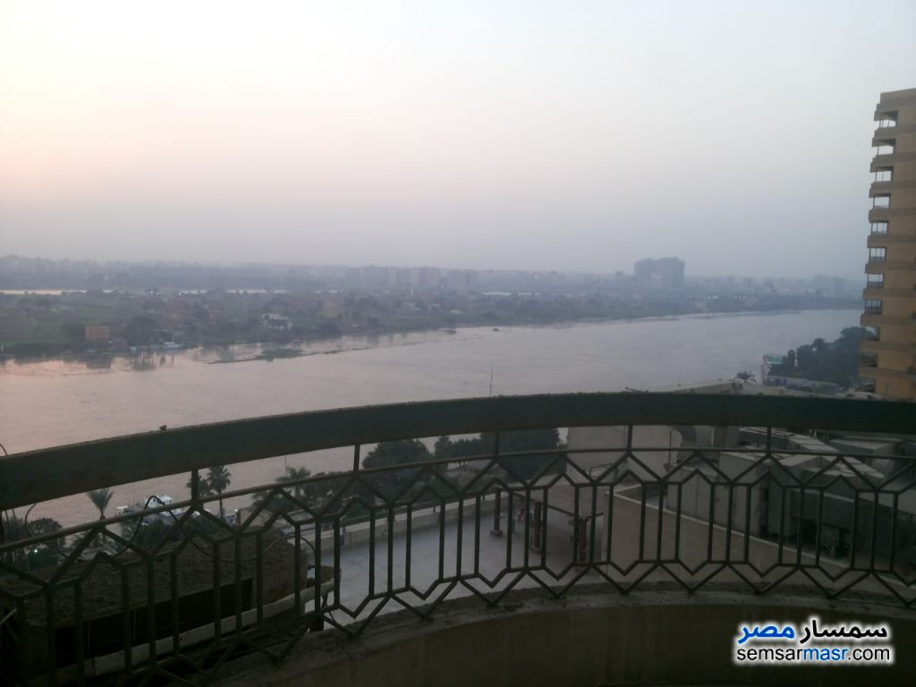Photo 21 - Apartment 4 bedrooms 3 baths 345 sqm super lux For Sale Maadi Cairo