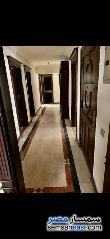 Photo 4 - Apartment 5 bedrooms 4 baths 350 sqm extra super lux For Sale Sheraton Cairo