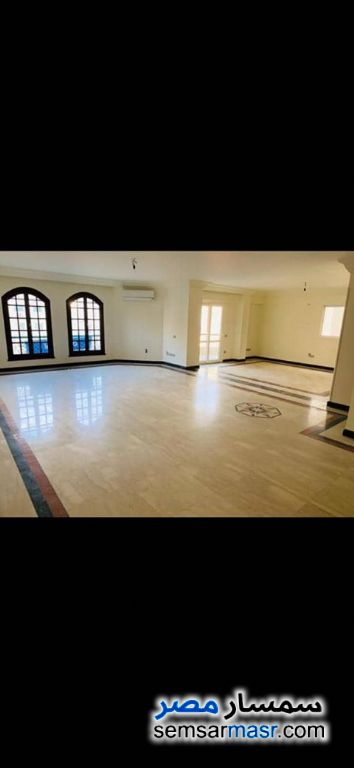 Photo 5 - Apartment 5 bedrooms 4 baths 350 sqm extra super lux For Sale Sheraton Cairo