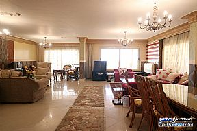 Ad Photo: Apartment 4 bedrooms 3 baths 360 sqm extra super lux in Asafra  Alexandira