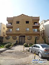 Ad Photo: Apartment 5 bedrooms 3 baths 900 sqm semi finished in First Settlement  Cairo