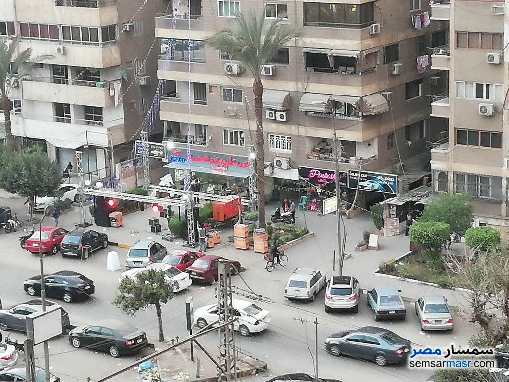 Photo 1 - Apartment 9 bedrooms 3 baths 400 sqm lux For Sale Heliopolis Cairo